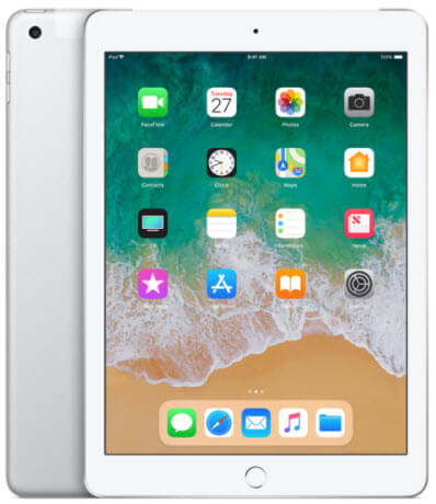Apple iPad (6th Gen)