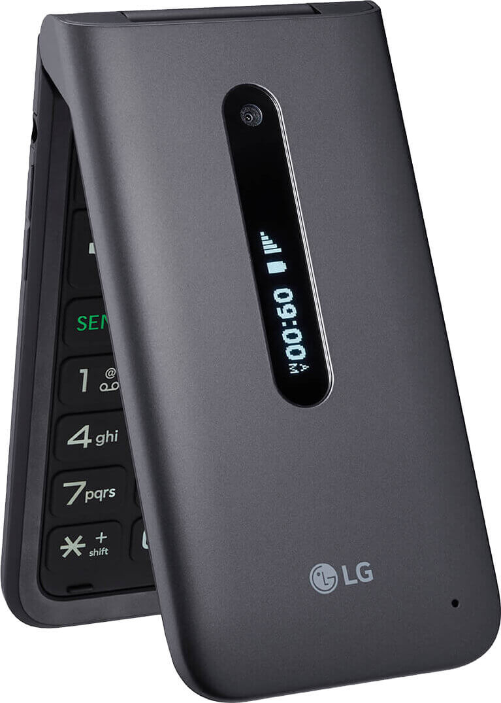 LG Wine II Flip 4G