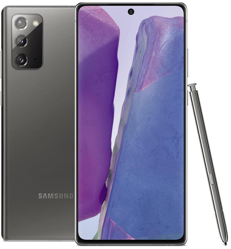 Samsung Galaxy Note20 5G*